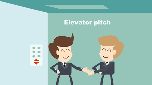 Why The Elevator Pitch Is Gold For The Expat Thespian